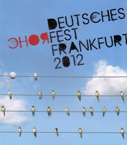 Chorfest 2012 – Erste Eindrücke
