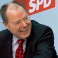 Peer Steinbrück SPD