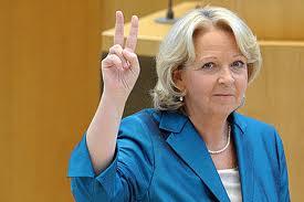 Schuldenkönigin Hannelore Kraft