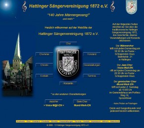 Hattinger Sängervereinigung
