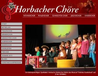 Horbacher Chöre
