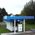 Tankstelle De Driesprong