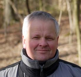 Luuc Karsten ( * 05.08.1966 - + 21.04.2014 )