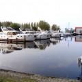 Yachthafen De Driesprong Langelille