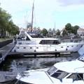 """Hendrik Wouter"" von Yachtcharter De Driesprong"
