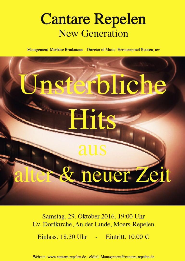 Hits aus alter & neuer Zeit